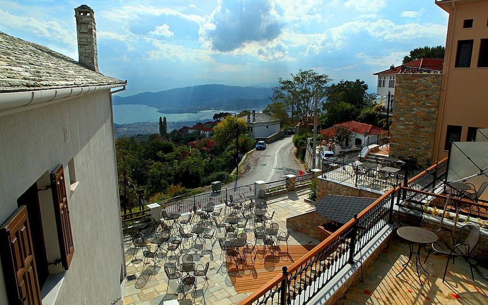 Montagna Verde Hotel