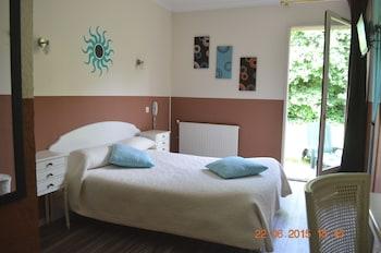 tarifs reservation hotels Hôtel Martinez Grenay