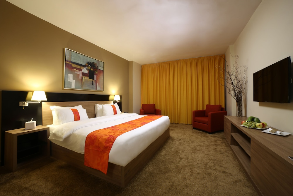 La Vida Suite Beirut Price Address Reviews