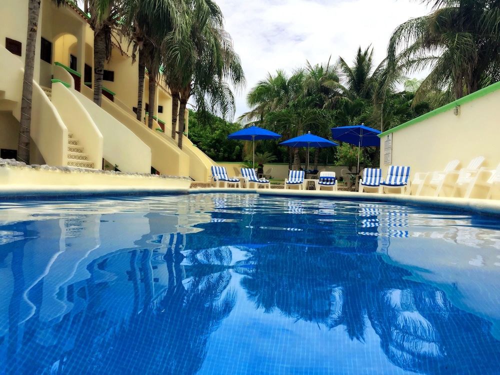 Villas Coco Resort - Adults Only