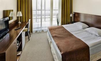 安永達中心酒店