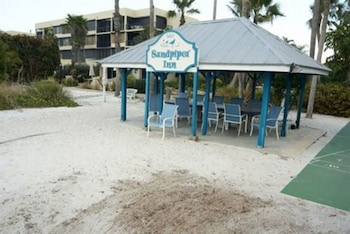 Sandpiper Inn in Longboat Key, Florida