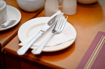 Leigh House Hotel - Dining  - #0