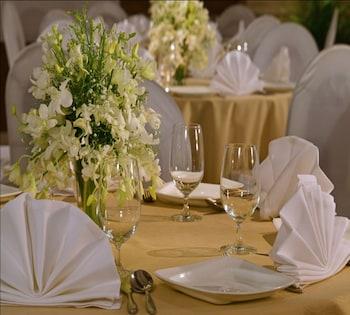 Majestic Court Sarovar Portico,Navi Mumbai - Banquet Hall  - #0