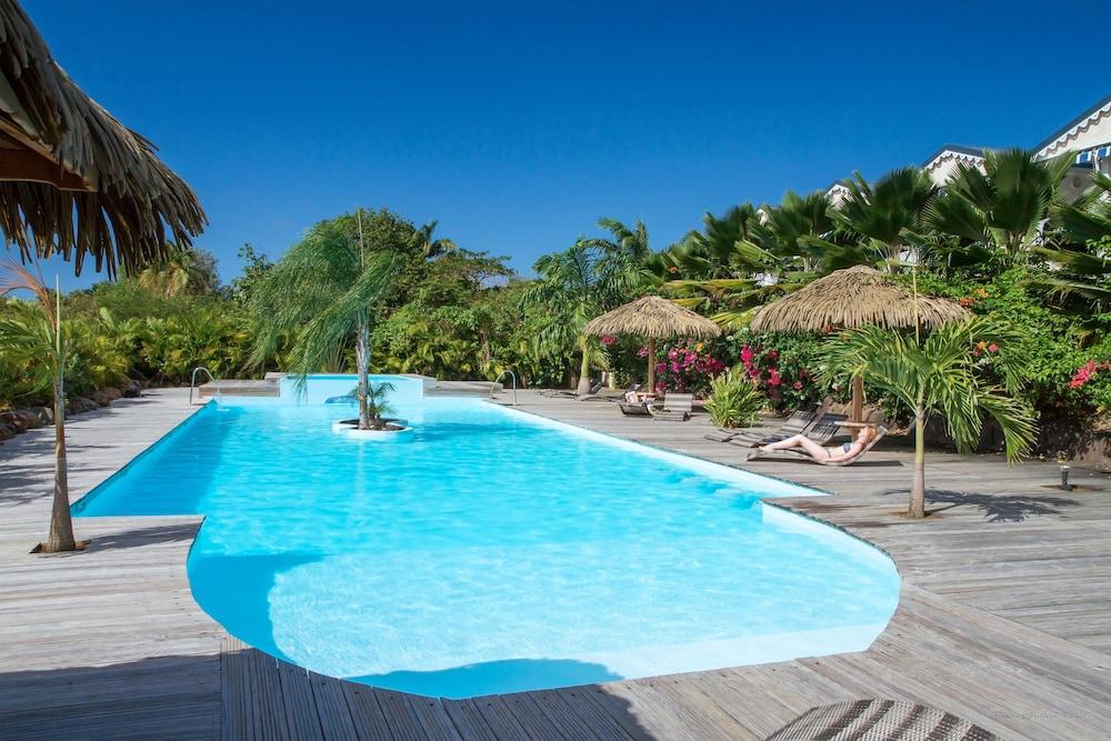 Résidence hôtelière Caraïbes Royal