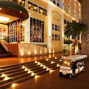 娜紗維加斯飯店