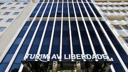 TURIM Av Liberdade Hotel
