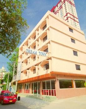 Dream Town Pratunam Hotel - Hotel Front  - #0