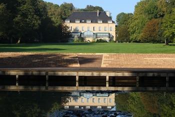 tarifs reservation hotels Hôtel Domaine de Volkrange