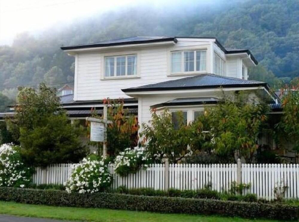 Kippilaw House