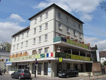 tarifs reservation hotels Hôtel du Parc