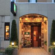 仙台廣瀨大道站前 R&B 飯店