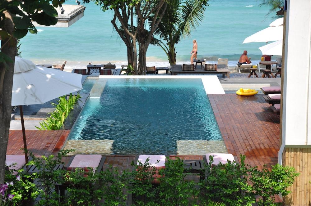 Samui Honey Cottages Beach Resort