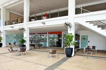 Tune Hotel - Danga Bay, Johor - Dining  - #0
