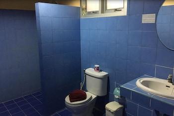 Ricos Bungalows Kata - Bathroom  - #0
