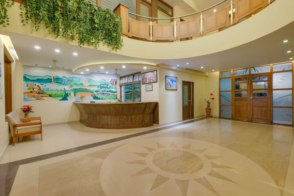 The Fern Spazio Leisure Resort Anjuna, Goa
