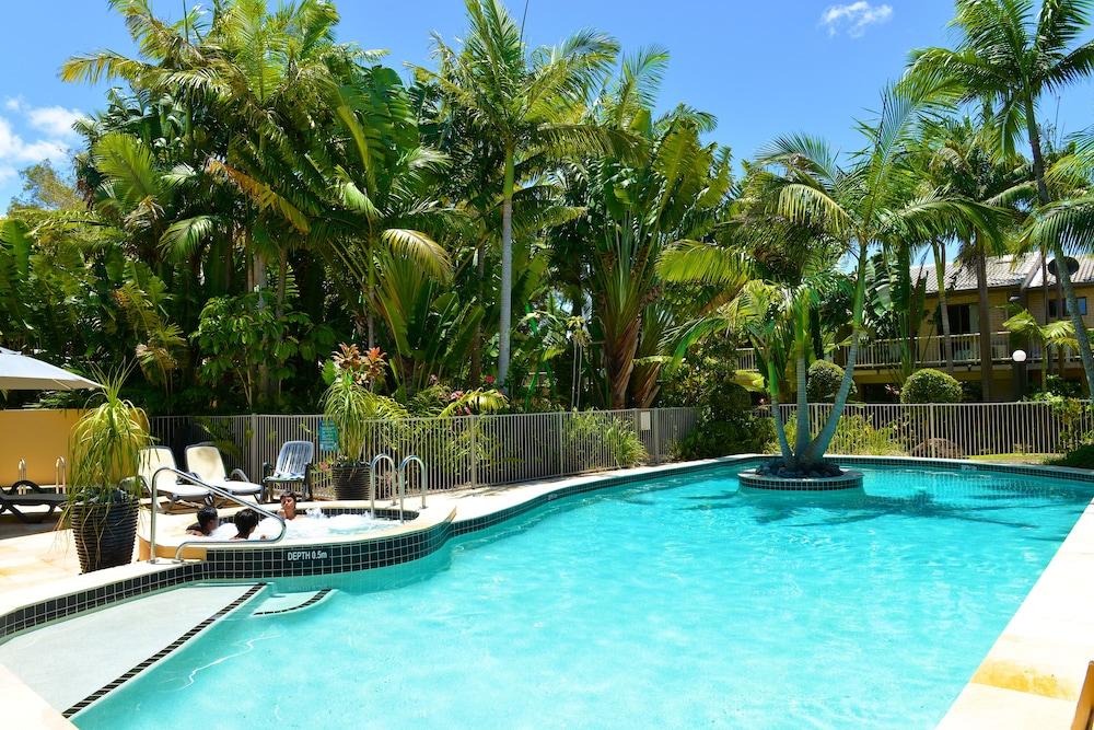 Noosa Village River Resort