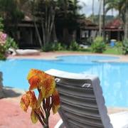 庫塔英達飯店