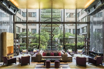 tarifs reservation hotels Mandarin Oriental, Paris