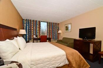 Pocono Resort Conference Center - POCONO MOUNTAINS in Lake Harmony, Pennsylvania