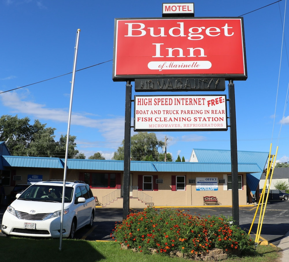 Budget Inn Marinette