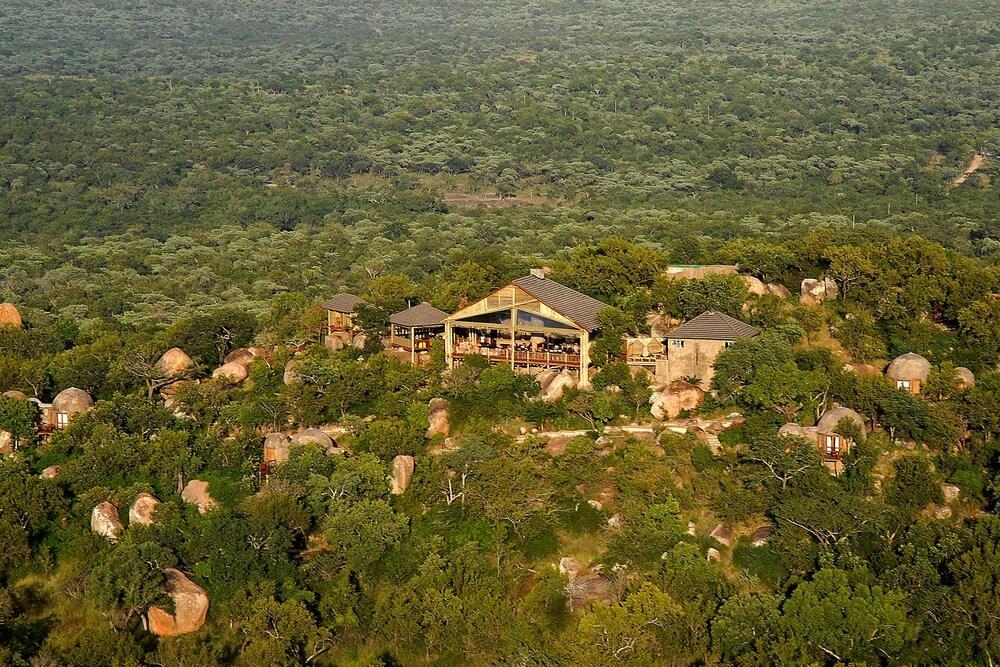 Manyatta Rock Camp-Kwa Madwala Private Game Reserve