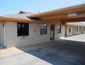 Knights Inn Stephenville in Stephenville, Texas
