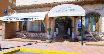 Hostal Los Corchos
