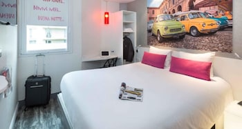 tarifs reservation hotels ibis Styles Blois Centre Gare