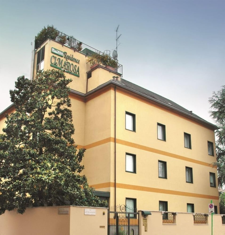 Residence Cimarosa - Gruppo MiniHotel
