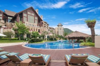 杭州千島湖濱江希爾頓度假酒店