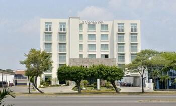 La Venta Inn Villahermosa Hotel