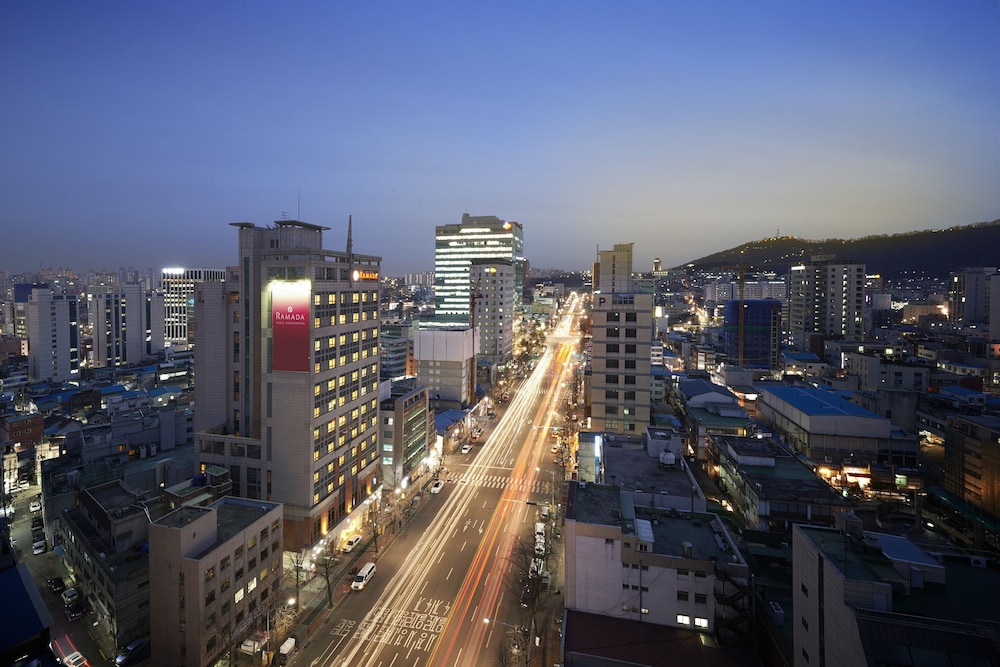 Ramada By Wyndham Seoul Dongdaemun