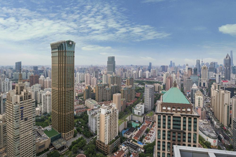 The St. Regis Shanghai Jingan