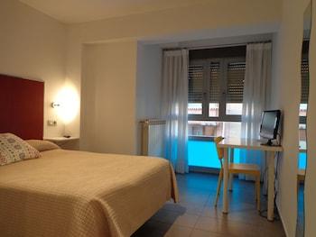 Hostel Soria