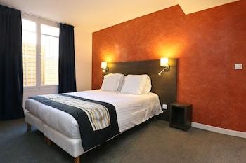 Hôtel Hoche - Guestroom  - #0