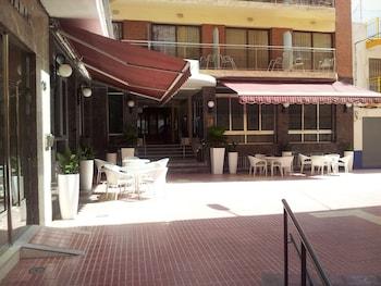 Hotel Primavera - Porch  - #0