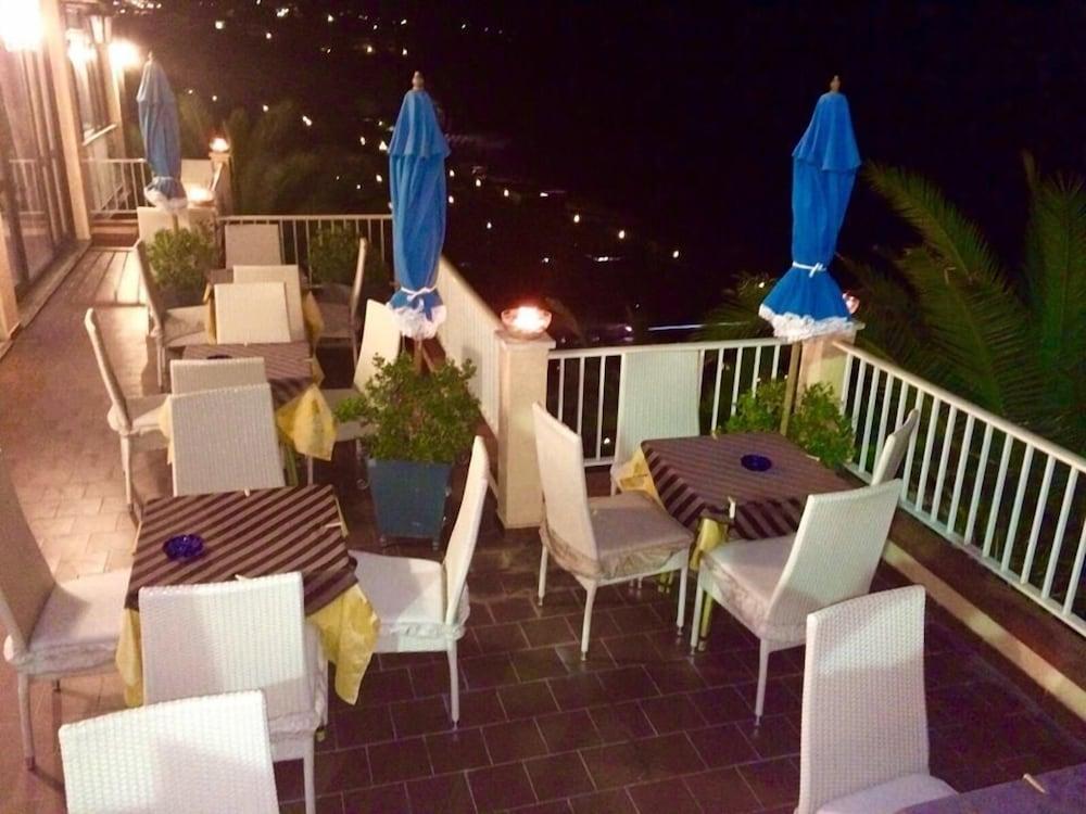 Hotel Ristorante Terrazzo sul Mare