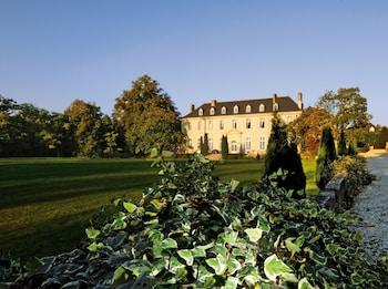 tarifs reservation hotels Abbaye de Villeneuve