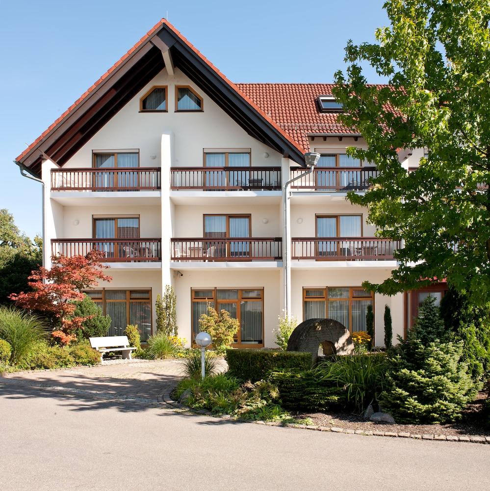 Hotel Restaurant Waldhorn
