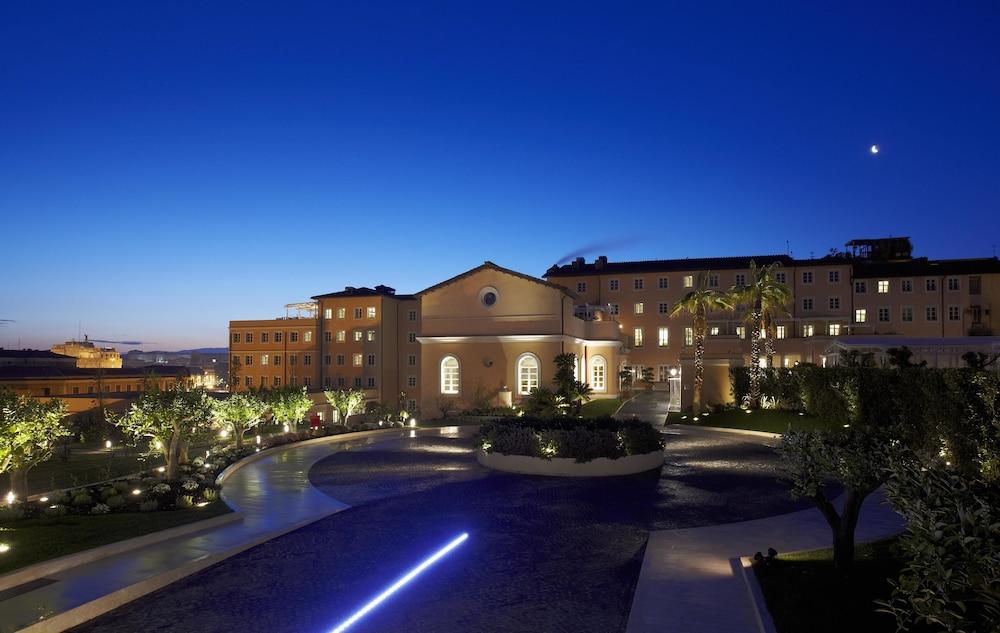 Gran Melia Rome Villa Agrippina -The Leading Hotels of the World