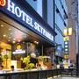 HOTEL SKYPARK Myeongdong III photo 19/41