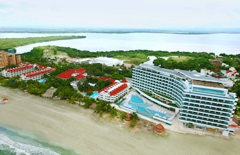Hotel Las Americas Torre del Mar - Beach/Ocean View  - #0