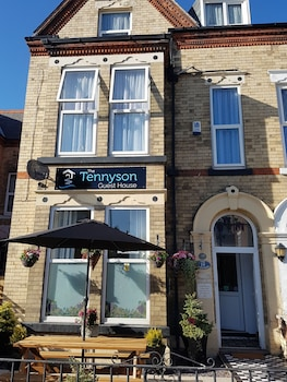 The Tennyson