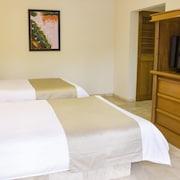 馬薩特蘭品質飯店