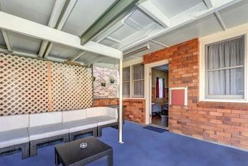 Port Macquarie Motel - Property Amenity  - #0