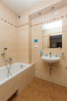 Old Town Apartments Slawkowska - Bathroom  - #0