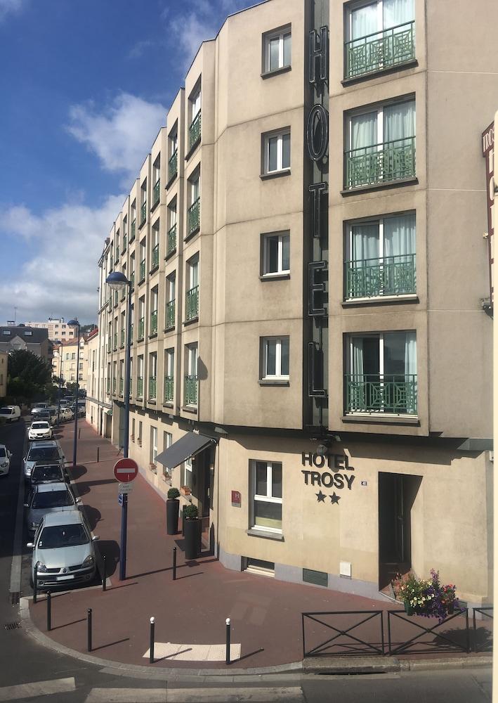 Hôtel du Trosy Clamart