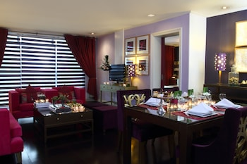 The Sulo Riviera Hotel - In-Room Dining  - #0