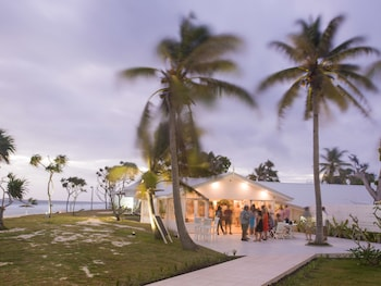 Tamanu on the Beach - Outdoor Wedding Area  - #0